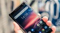 Nokia 8 Sirocco im Test: Früher war nicht alles besser