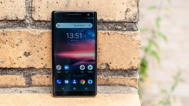 Nokia 9: Dieses Top-Smartphone fordert das iPhone X heraus