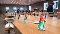 60 Sekunden in der Apple-Welt: Was in 1 Minute alles verkauft, verschickt und heruntergeladen wird
