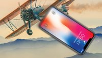 Unglaublich: Das passiert, wenn ein iPhone vom Himmel fällt
