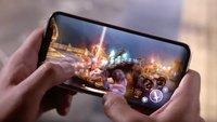 Game aus neuer iPhone-X-Werbung: So heißt das Spiel