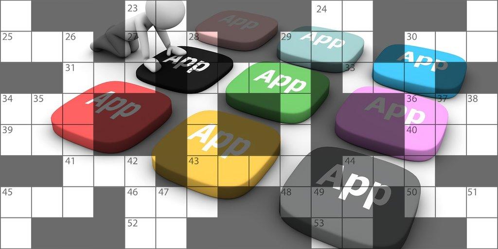 Kreuzworträtsel Apps Die Besten 3 Für Android Ios