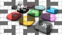 Kreuzworträtsel-Apps: Die besten 3 für Android & iOS