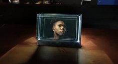 Spektakuläre Hologramme ohne Brille: Dieser geniale 3D-Monitor bringt den Durchbruch