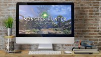 Monster Hunter World: Systemanforderungen für die PC-Version