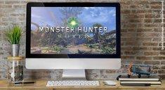 Monster Hunter World: Systemanforderungen für die PC-Version
