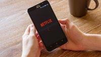 Wie viele Netflix-Serien guckt ihr gleichzeitig?
