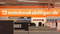 notebooksbilliger.de Angebote der Woche im Preis-Check: iMac, Huawei P8 Lite & mehr