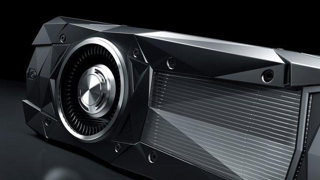 Nvidias neue Grafik-Generation: Der Fahrplan der GTX-11-Reihe steht
