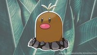 Pokémon GO bringt Shiny Digda, wenn du Mitte April Müll sammelst