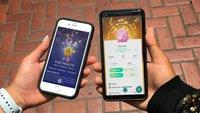 Pokémon GO: Glücks-Pokemon bekommen - so geht's