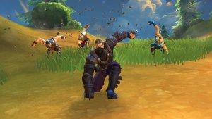 Realm Royale: Dieses Battle-Royale-Spiel hat 95% der Nutzer verloren