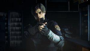Große Collector's Edition zum Remake von Resident Evil 2 angekündigt