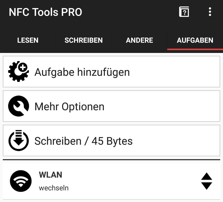 RFID NFC Reader USB X2R Mobile - I am ROBOT - NFC Implantate