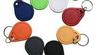 RFID-Transponder: Chips, Sticker, Etiketten, Karten – Was ist was?