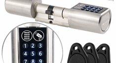 RFID-Schloss: Infos und Empfehlungen zu den funkgesteuerten Schließzylindern