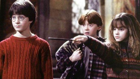 Harry Potter Reihenfolge Der Filme Und Bucher Deutsch Englisch