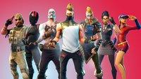 Fortnite BR: Infos zu Season 5 - Battle Pass, Skins und Preis