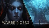 World of Warcraft: Sylvanas brennt den Weltenbaum nieder und die Fans sind fassungslos