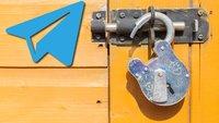 Telegram und der Datenschutz: Sicher ist anders!
