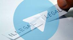 DSGVO: Ist Telegram noch legal?