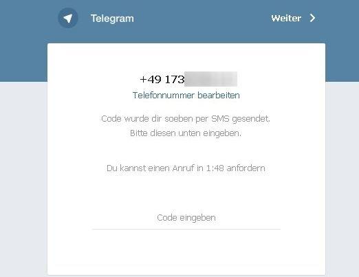Telegram Web Messenger Online Im Browser Verwenden So Gehts