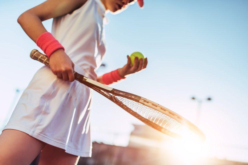 Tennis Heute