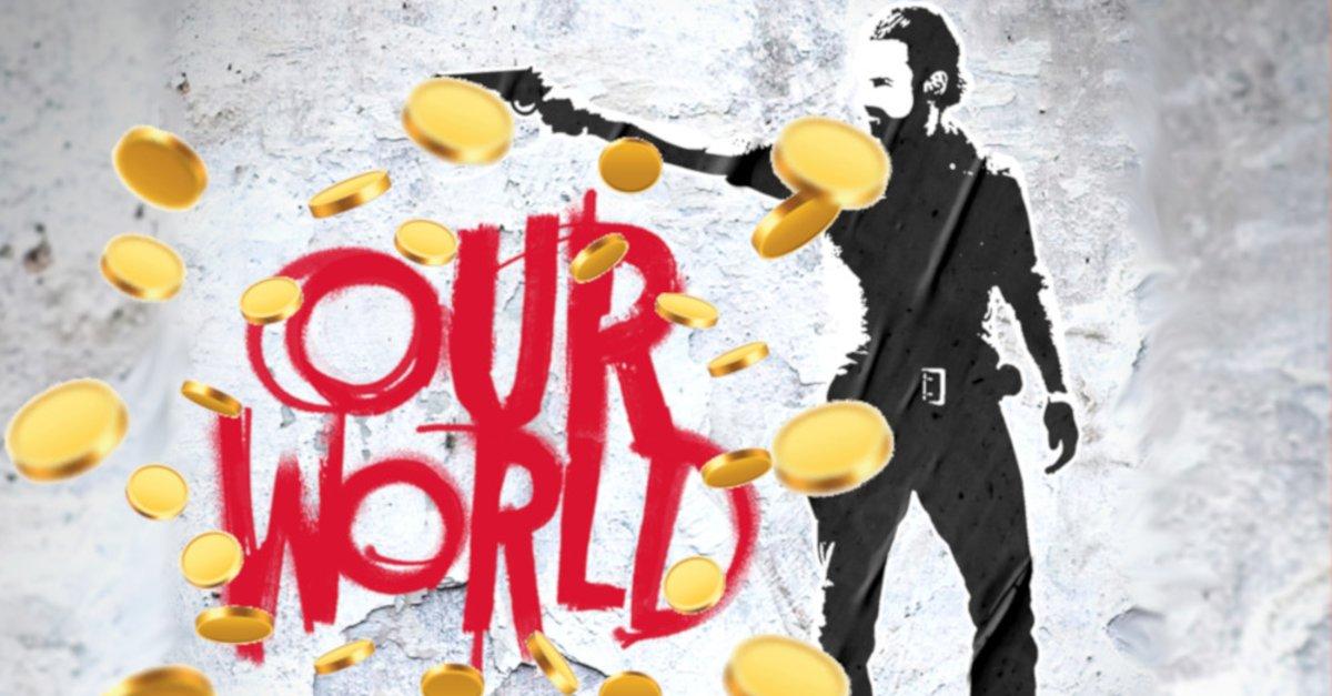 The Walking Dead Our World Schnell Münzen Bekommen Mit Diesen