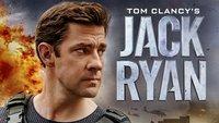 Tom Clancy's Jack Ryan: Die Serie auf Amazon im Stream – Alle Infos
