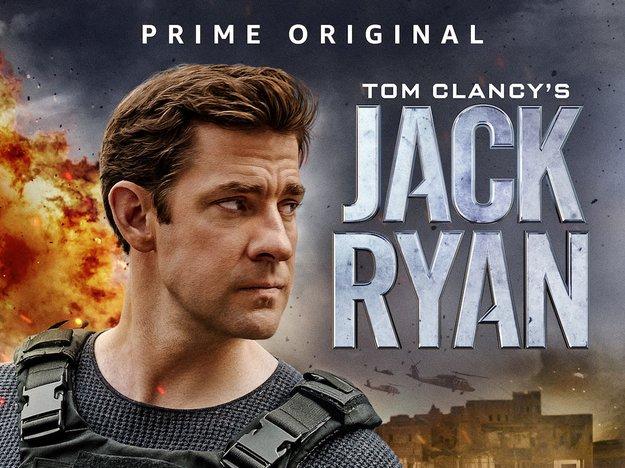 Tom Clancy's Jack Ryan: Staffel 2 – Wann kommt die Fortsetzung?