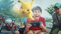 Pokémon: Let's Go kannst du auf der MAG 2018 zum ersten Mal anspielen