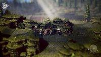 Octopath Traveller: Square Enix hat jetzt ein Trademark auf den Spielstil