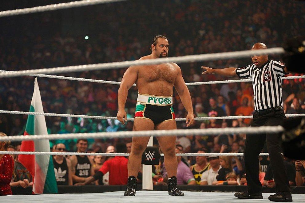 wrestling heute live