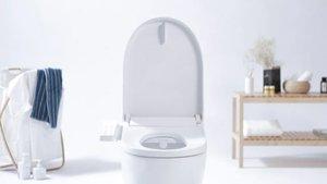 Xiaomis intelligenter Toilettensitz: Wenn das Klo mehr kann als dein Handy