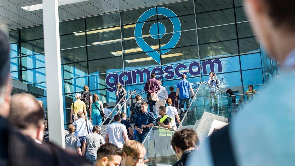 Gamescom Rucksack Mitnehmen