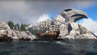 Leak: Ark Survival Evolved-Entwickler arbeitet wohl an Piraten-Survival-Spiel