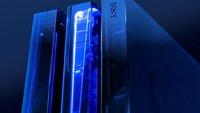 PlayStation 4: Nutzer zahlen rekordverdächtige Summen für die transparente Limited Edition