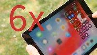 iOS 12: 6 Dinge, die man über das nächste iPhone-System wissen sollte