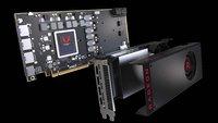 Radeon RX Vega 64: Die verrückte Preisentwicklung der AMD-Grafikkarte