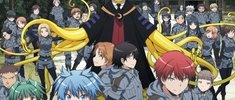 Assassination Classroom Staffel 3: Wann kommt die neue Season?