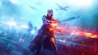 Battlefield 5: Startdatum der offenen Beta angekündigt