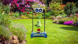 Pokémon Go: Alle Details zum Endivie Community Day