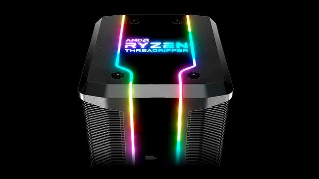 Für AMD Threadripper: Dieses 1,6-Kilo-Monster sorgt für kühle Luft