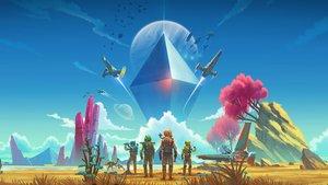 No Man's Sky: Spieler bieten ihre Dienste als Ingame-Architekten an