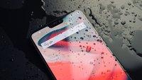 Wie wasserdicht ist das OnePlus 6 wirklich? Wir haben es ausprobiert.
