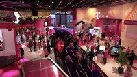 IFA-Tickets zu gewinnen & 6 Gründe, warum Du unbedingt die Telekom-Halle auf der IFA besuchen musst