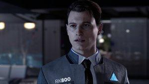 Heavy Rain und Detroit Become Human entscheiden sich für den PC – im Epic Store