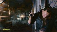 Cyberpunk 2077: Ein ganz freier Charakter, aber Quests mit ähnlicher Tiefe wie in The Witcher 3