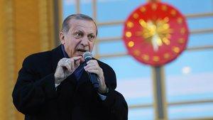 Nach iPhone-Boykott: Erdogan-Fans zertrümmern ihr Apple-Smartphone