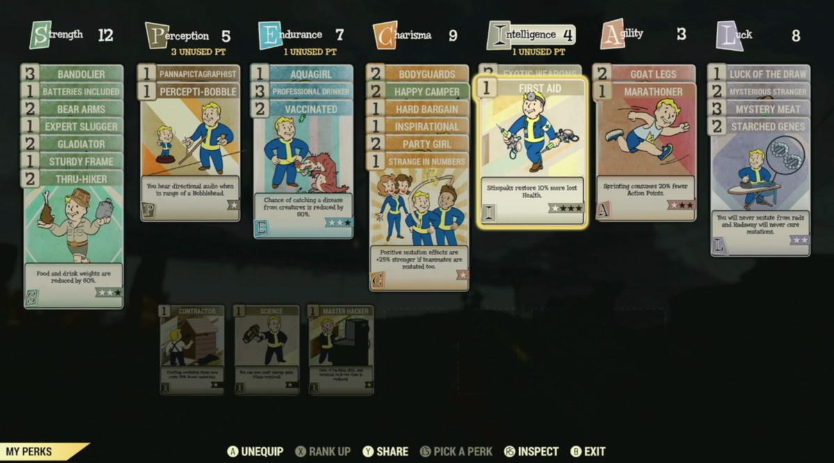 Fallout 76 Karte Deutsch.Fallout 76 In Der Vorschau Wenn Aus Arschlochern
